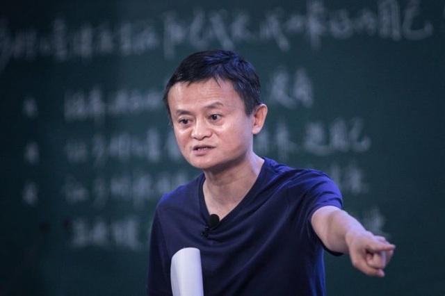 Ông chủ Alibaba Jack Ma gây tranh cãi vì muốn nhân viên làm việc 12 giờ mỗi ngày - 1