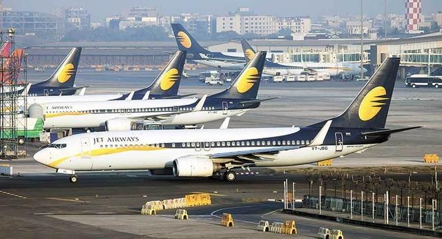 Hãng Jet Airways ngừng hoạt động: Cú sốc lớn đối với ngành hàng không Ấn Độ - 1