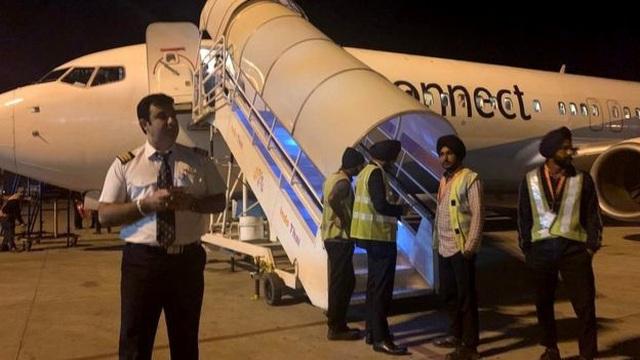 Hãng Jet Airways ngừng hoạt động: Cú sốc lớn đối với ngành hàng không Ấn Độ - 2