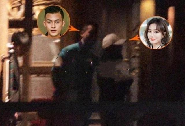 """""""Phú Sát Hoàng hậu"""" Tần Lam hẹn hò với đàn em trẻ kém 11 tuổi - 5"""