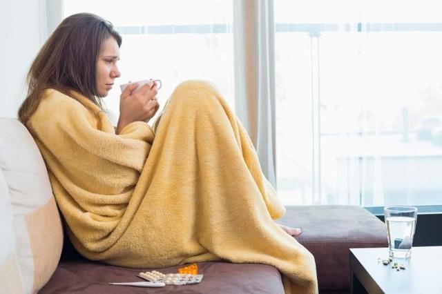 15 triệu chứng thầm lặng của bệnh Lupus - 1