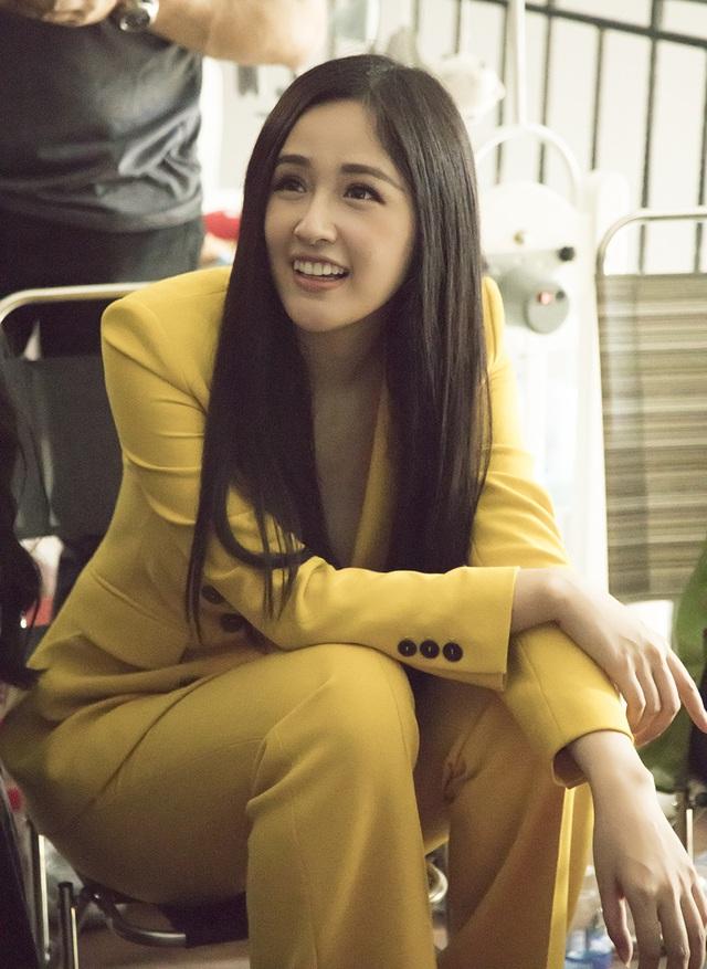 Hoa hậu Mai Phương Thúy xác nhận đầu tư phim do Thanh Hằng đóng chính - 4