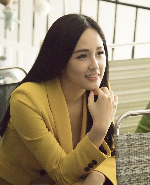 Hoa hậu Mai Phương Thúy xác nhận đầu tư phim do Thanh Hằng đóng chính - 6