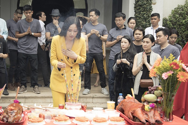 Hoa hậu Mai Phương Thúy xác nhận đầu tư phim do Thanh Hằng đóng chính - 2