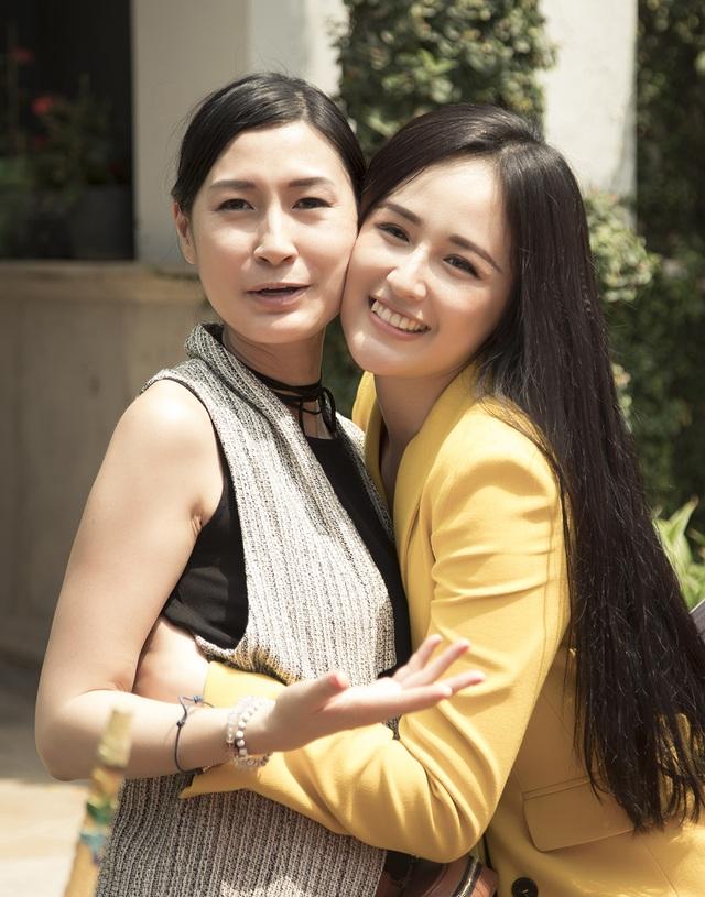 Hoa hậu Mai Phương Thúy xác nhận đầu tư phim do Thanh Hằng đóng chính - 5