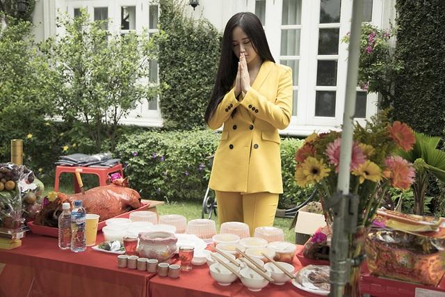 Hoa hậu Mai Phương Thúy xác nhận đầu tư phim do Thanh Hằng đóng chính - 3