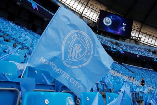 Nhìn lại cơn mưa bàn thắng ở trận đấu giữa Man City và Tottenham - 1