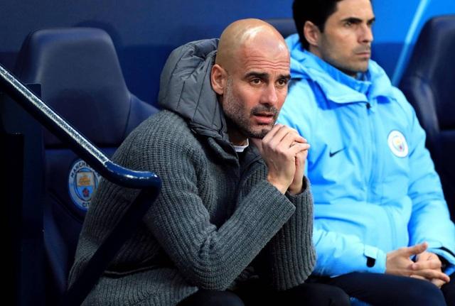 Nhìn lại cơn mưa bàn thắng ở trận đấu giữa Man City và Tottenham - 3