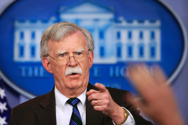 """Mỹ tiếp tục """"giáng đòn"""" trừng phạt Cuba vì ủng hộ Venezuela - 1"""