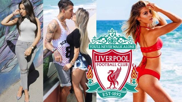 """Ba bóng hồng xinh đẹp """"quẩy"""" nhiệt tình mừng Liverpool đánh bại Porto - 3"""