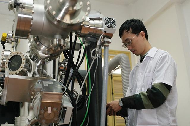 Độc đáo mô hình đào tạo nhân tài thành công ở Việt Nam - 1