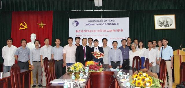 Độc đáo mô hình đào tạo nhân tài thành công ở Việt Nam - 2