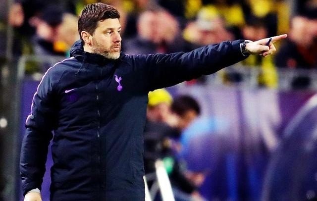 Người Anh mơ về trận chung kết nội bộ ở Champions League 2019 - 2