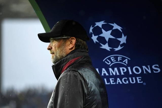 Những khoảnh khắc Liverpool vùi dập Porto ngay tại Dragao - 2