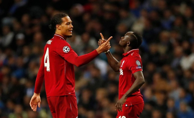 Những khoảnh khắc Liverpool vùi dập Porto ngay tại Dragao - 8