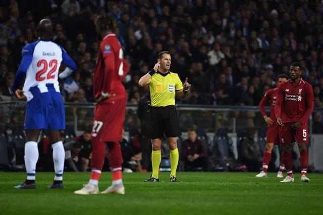 Những khoảnh khắc Liverpool vùi dập Porto ngay tại Dragao - 9