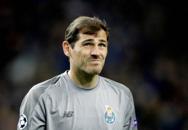 Những khoảnh khắc Liverpool vùi dập Porto ngay tại Dragao - 12