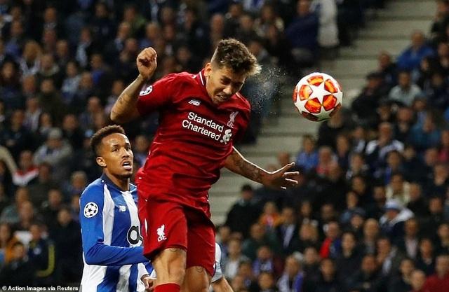 Những khoảnh khắc Liverpool vùi dập Porto ngay tại Dragao - 16