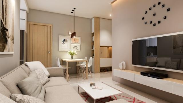 Dự án Xuân Mai Tower- Thanh Hóa mở bán chính thức và khai trương căn hộ mẫu - 2