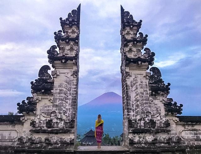 Ngoài biển đảo, Bali còn vô số điểm check in đẹp như mơ! - 2