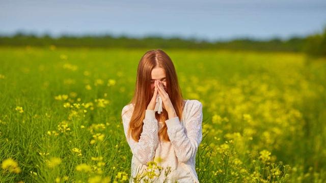 Thủ dâm có thể làm giảm triệu chứng… viêm mũi dị ứng? - 1