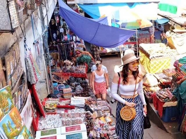 Ngoài biển đảo, Bali còn vô số điểm check in đẹp như mơ! - 17