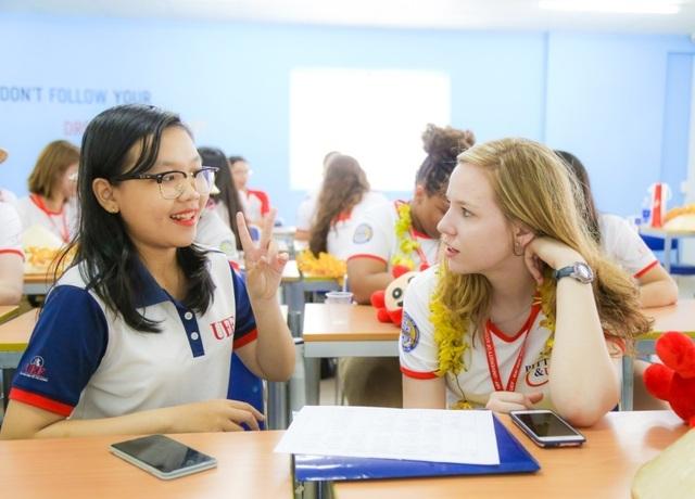 Học bổng lên đến 100% học phí dành cho thí sinh trúng tuyển vào UEF - 4