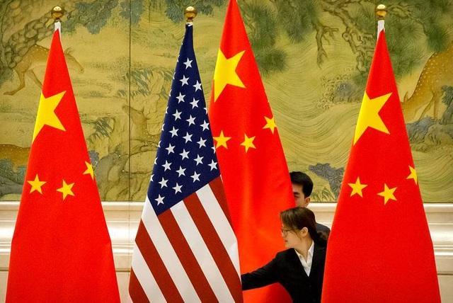 """Doanh nghiệp Mỹ không còn là """"điểm cộng"""" để hàn gắn quan hệ Mỹ-Trung - 1"""