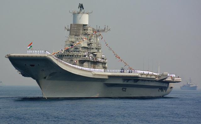 Kho vũ khí đồ sộ mua của Nga trong quân đội Ấn Độ - 6