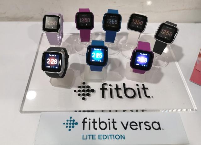 Fitbit giới thiệu đồng hồ thông minh phát hiện tình trạng ngừng thở khi ngủ tại Việt Nam - Ảnh minh hoạ 2