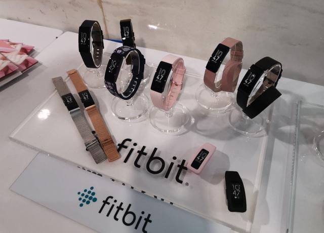 Fitbit giới thiệu đồng hồ thông minh phát hiện tình trạng ngừng thở khi ngủ tại Việt Nam - Ảnh minh hoạ 3