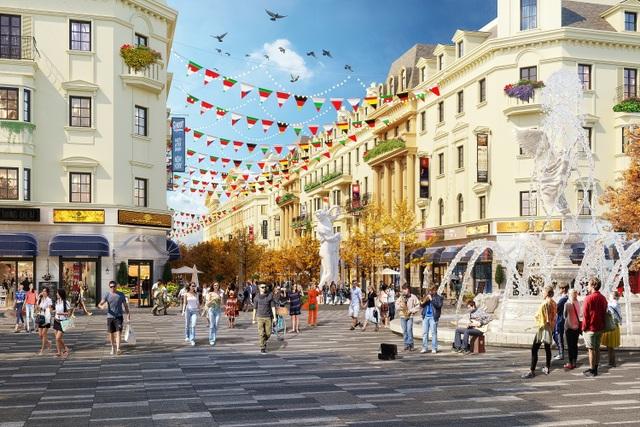 """Từ những """"cung đường"""" tỷ USD, du khách ở gần Hạ Long hơn bao giờ hết - 3"""