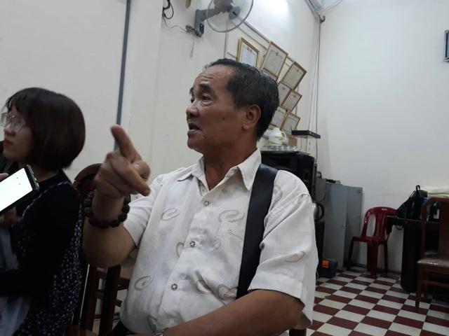 Bị oan 10 năm, người đàn ông ở Sài Gòn đòi... 1 đồng danh dự - 3