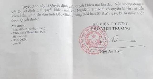 Sững sờ lý do không khởi tố vụ 3 cháu bé chết oan ức tại Bắc Giang! - 3