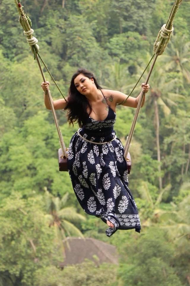 Ngoài biển đảo, Bali còn vô số điểm check in đẹp như mơ! - 12