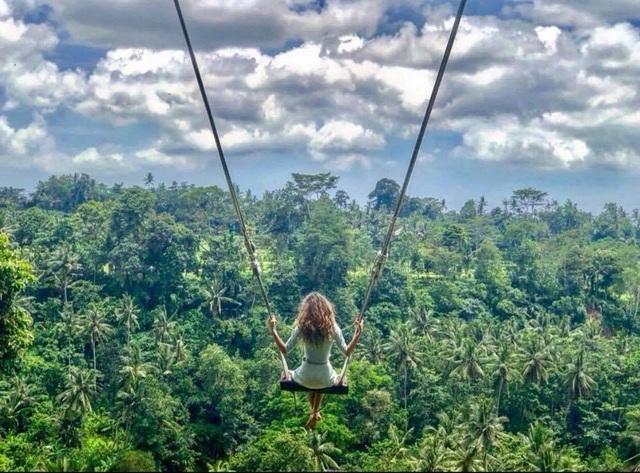 Ngoài biển đảo, Bali còn vô số điểm check in đẹp như mơ! - 11