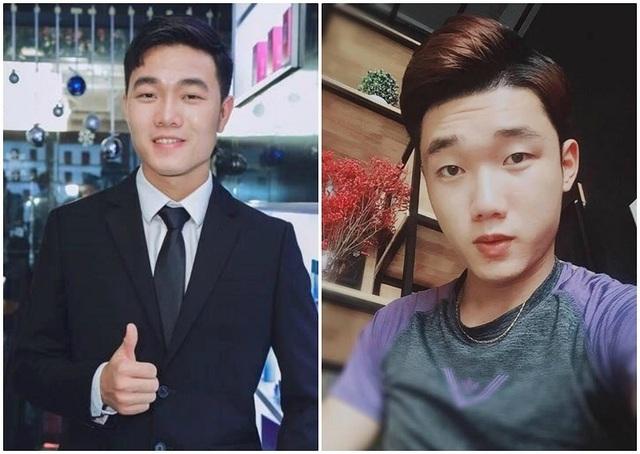 9x Bắc Giang gặp rắc rối vì giống cầu thủ Lương Xuân Trường - 3