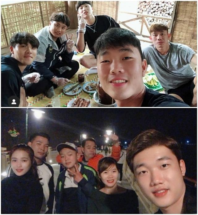 9x Bắc Giang gặp rắc rối vì giống cầu thủ Lương Xuân Trường - 4
