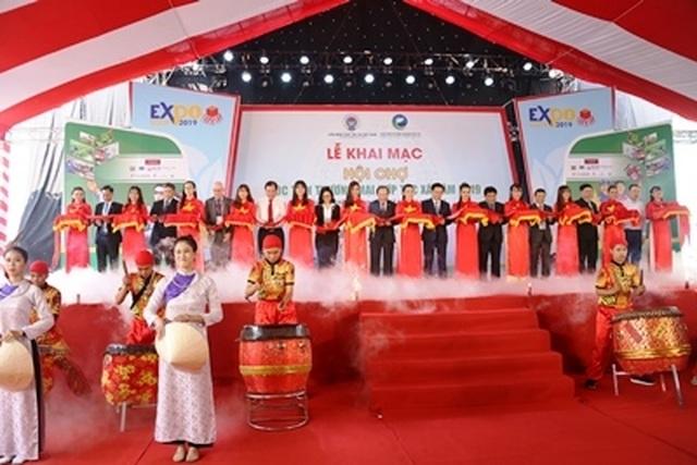 Agribank đồng hành cùng chuỗi sự kiện của Liên minh HTX Việt Nam tại TP. HCM - 1
