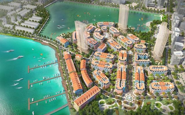 Giá trị hấp dẫn từ phân khúc nhà phố tại thị trường Quảng Ninh - 1