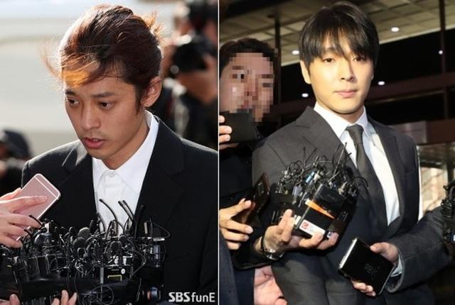 Một nạn nhân nữ tố cáo bị Jung Joon Young, Choi Jong Hoon chuốc rượu và hiếp dâm - 1