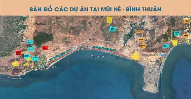Sau sân bay 10.000 tỷ đồng, Phan Thiết sẽ khởi công thiên đường giải trí và tiệc tùng đầu tiên vào đầu tháng 5 - 3