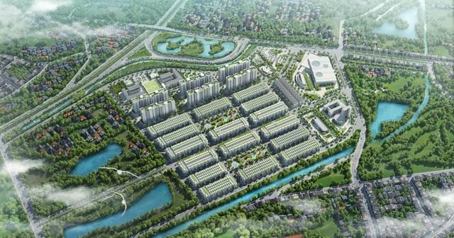 Hốt bạc từ đầu tư nhà cho chuyên gia nước ngoài thuê tại Bắc Ninh - 2