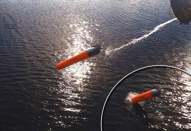 Các cường quốc chạy đua chế tạo ngư lôi chống ngư lôi - 1