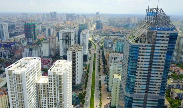 Quy hoạch đất đô thị - Mỗi lần điều chỉnh lại tăng tầng cao, mật độ, căn hộ! - 2
