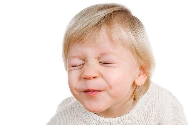 Hội chứng tic: Đừng chủ quan cho đây chỉ là tật xấu của trẻ! - 1