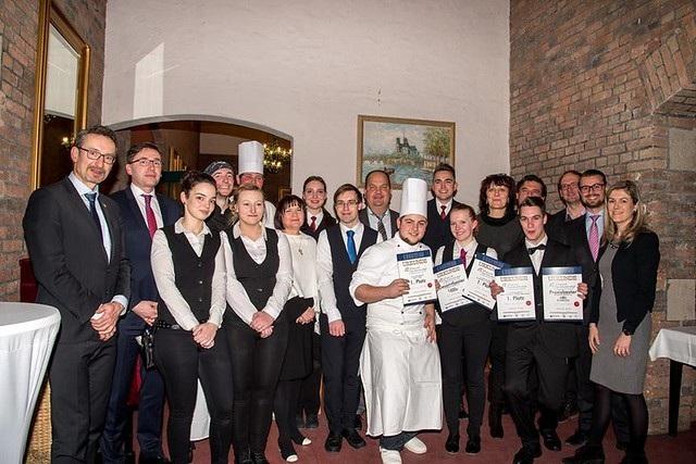 Chương trình du học nghề nhà hàng khách sạn - 4