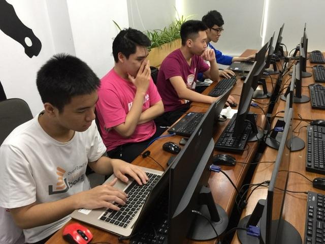 Trí tuệ Việt tỏa sáng tại đấu trường công nghệ toàn cầu TechWiz - 4