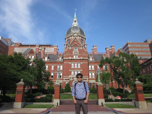 Người Việt trẻ được bổ nhiệm chức danh Giáo sư của Đại học danh tiếng Mỹ - 2