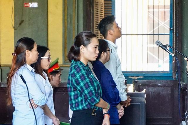 Eximbank phải trả thêm cho bà Chu Thị Bình hơn 115 tỉ đồng - 1